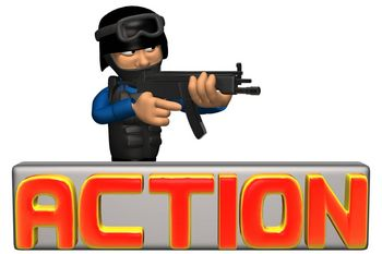 Forces Clipart