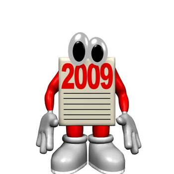 Clipart #12585