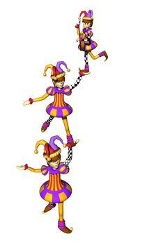 Performers Clipart